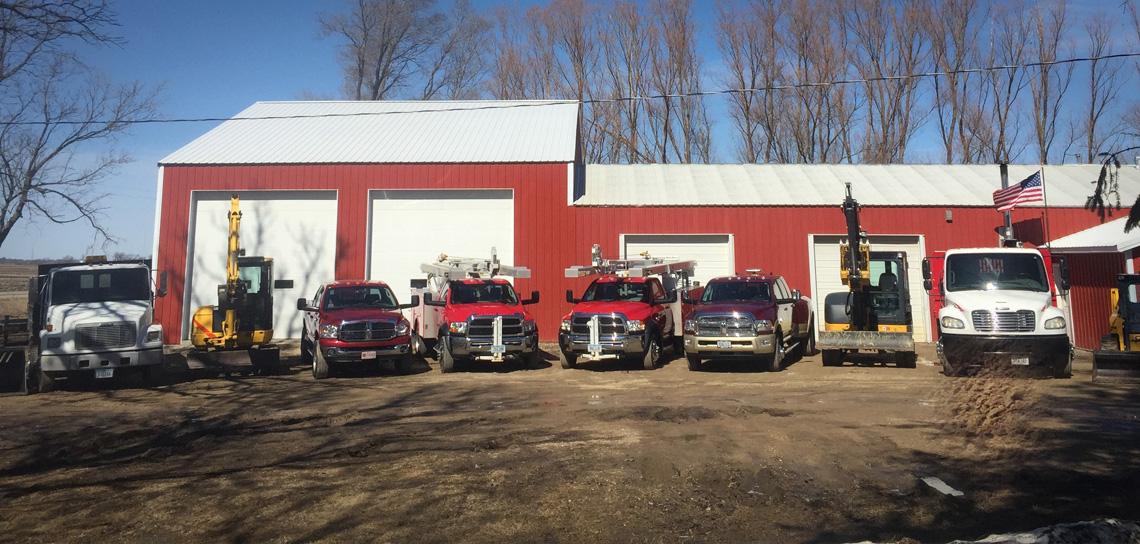 Lake Mills Pump Service Equipment