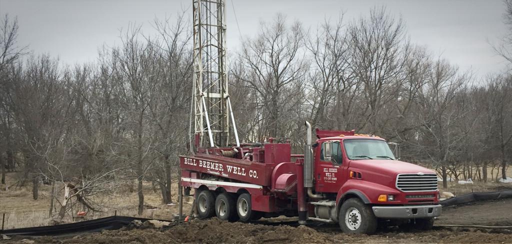 Lake Mills Pump Well Drilling