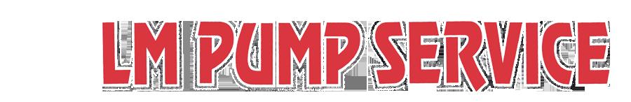 LM Pump Service